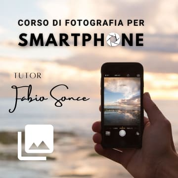 CORSO FOTO SMARTPHONE