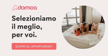 appartamenti case vacanze dormoa
