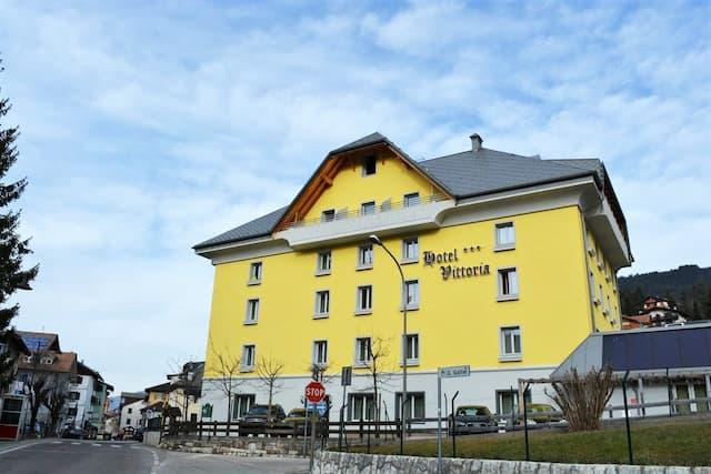 hotel in trentino per le famiglie con bambini