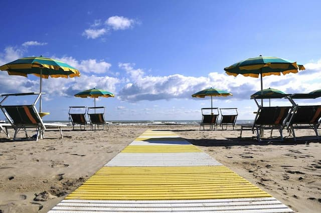 spiaggia giulianova family hotel