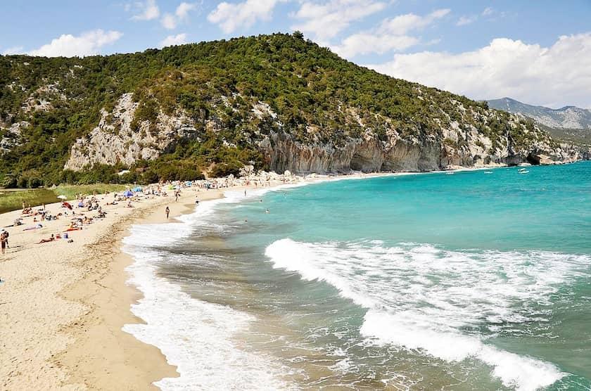 Sardegna itinerario di viaggio