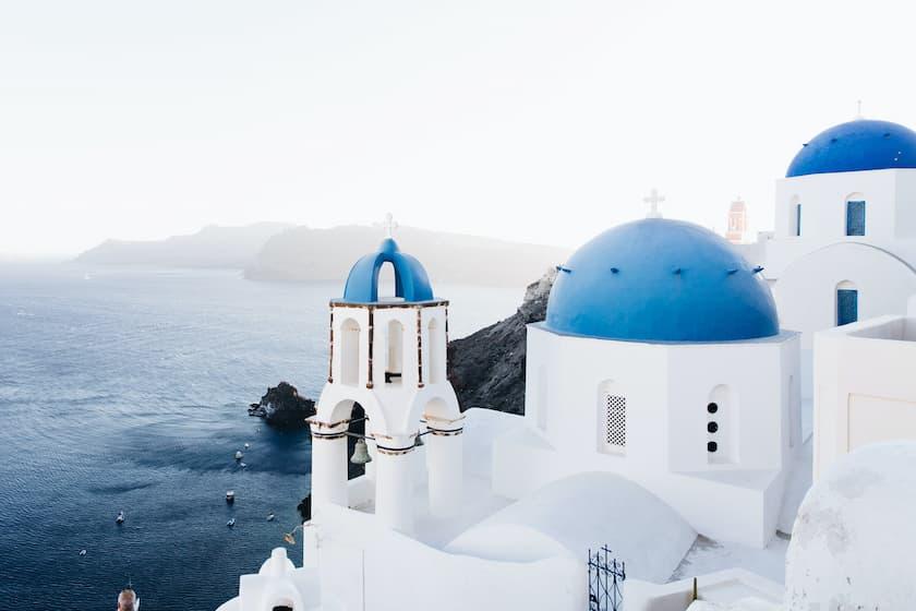 Vacanze con bambini in Grecia