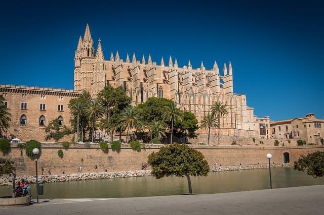 cattedrale palma