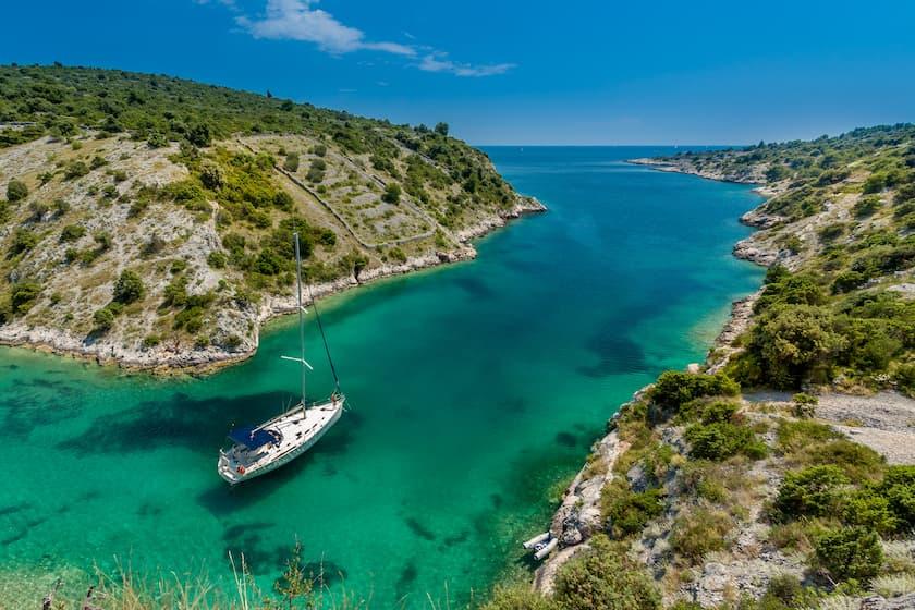 Vacanze con bambini in Croazia
