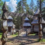 Mondo Magico della Foresta a Dobbiaco
