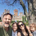 Una fantastica vacanza a Lazise sul Garda