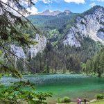 Lago di Tovel: visita e parcheggio
