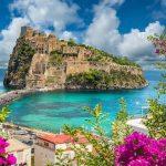 Weekend a Ischia con Bambiniconlavaligia