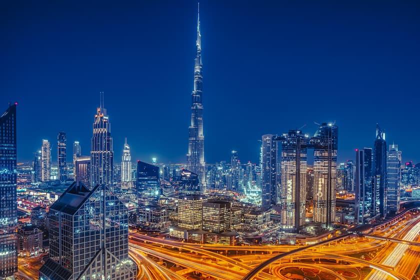 tour a Dubai per famiglie