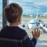 Terribili Due: come viaggiare con un duenne o giù di lì